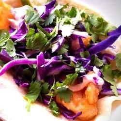 Photo of Baja Shrimp Tacos by Brittier