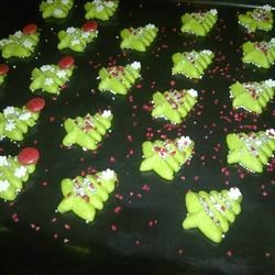 Photo of Spritz Cookies III by Carol