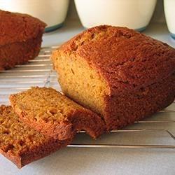 Downeast Maine Pumpkin Bread photo by Gans - Allrecipes.com - 74592