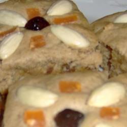 Lebkuchen I Recipe