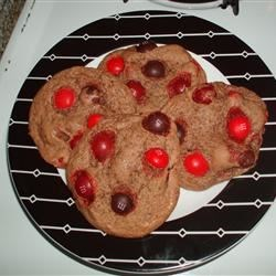 Photo of Chocolate Sugar Cookies by Dana Kruse