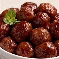 Bavarian Style Meatballs Recipe
