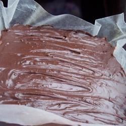 Never-Fail Fudge Recipe