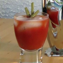 The Ultimate Shaken Bloody Mary