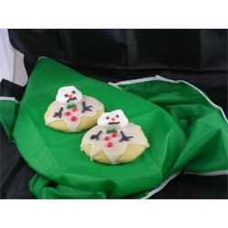 Soft Sugar Cookies V