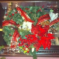 Uncle Robert's Wreath