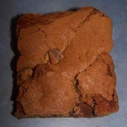 Vanilla Brownies Recipe