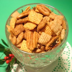 Chex (R) Pumpkin Pie Crunch