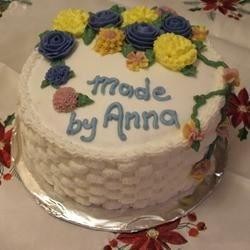 Made By Anna Cake