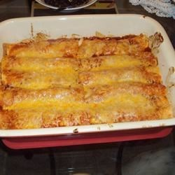 Enchiladas Made Easy