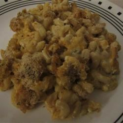 Photo of Easy Add-In Macaroni and Cheese by BETH157