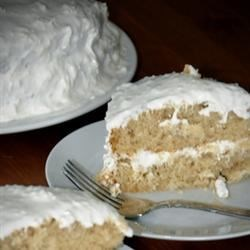 Two Bowl Cake Recipe
