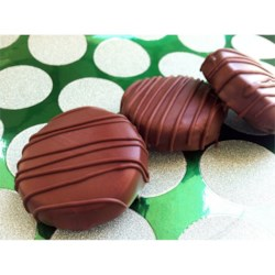 Thin Mint Cookies Recipe