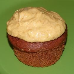 Peanut Butter and Banana Frosting