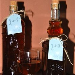 Amaretto Recipe