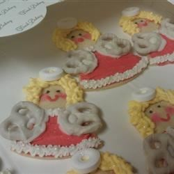 Mrs. Fields Sugar Cookies Recipe