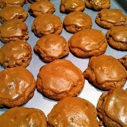 Photo of Mincemeat Cookies by Betty  Jorsvick