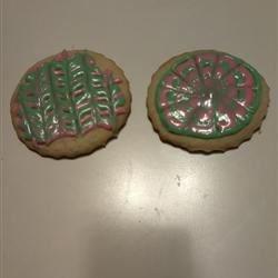 Photo of German Spice Cookies by Joan  Tyson