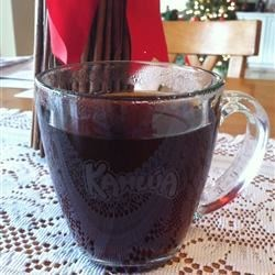 Coffee Liqueur Recipe