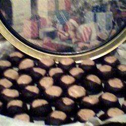 Cleo Brinson's Buckeye Balls
