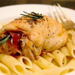 Blissful Rosemary Chicken Recipe