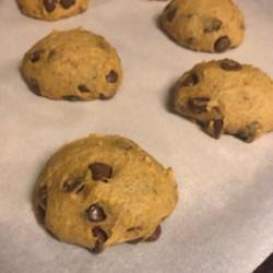 butternut squash cookies printer friendly