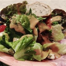 Photo of Aunt Betty's French Dressing by Maggie Lynch