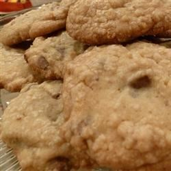 Mel's Magnificent Chocolate Chip Cookies Recipe