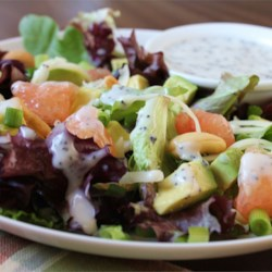 Poppy Seed Dressing I Recipe