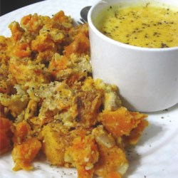 Southern Baked Yellow Squash Recipe