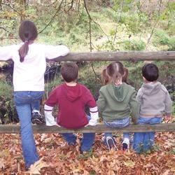 My Four Children