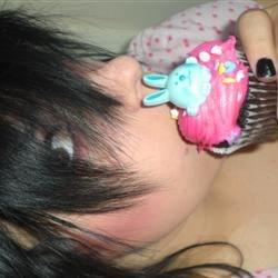ME & A Cupcake!