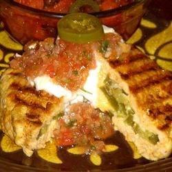 Rio Grande Turkey Burger