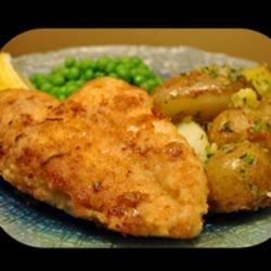 Photo of Easy Garlic Chicken by K Grecco
