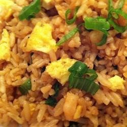 Photo of CB's Shrimp Fried Rice by CarissaBryn