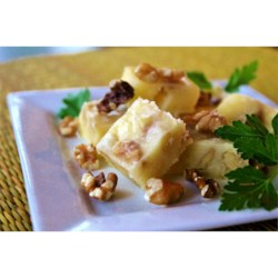 Easy Microwave Maple Fudge