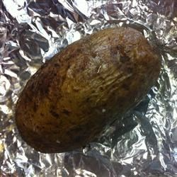 Photo of Simple Baked Potato by Kristin M