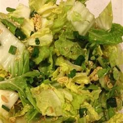 """Million Dollar"" Chinese Cabbage Salad   Recipe"
