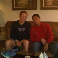 Chris Dodd & Nate McDonald