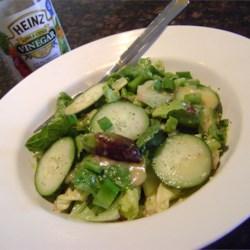 Sugar Salad |