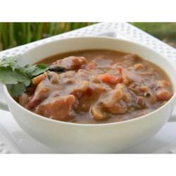 Ten Bean Soup II