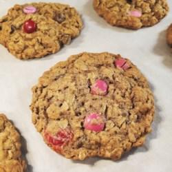Monster Cookies II