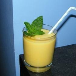 Mango Lassi I Recipe