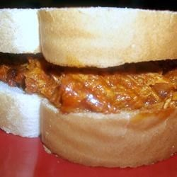 Turkey BBQ Sandwiches Recipe