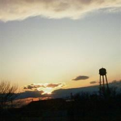 water tower, texas