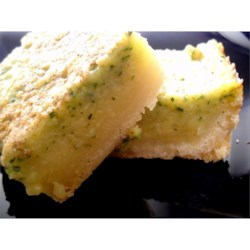 Zucchini Creme Bars Recipe