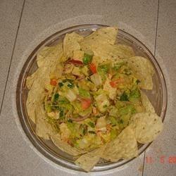 Southwest Chicken Salad I