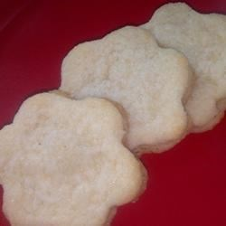 Cream Cookies Recipe