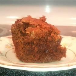 Photo of Best Ever Deep-Dish Gooey Brownies by Sue
