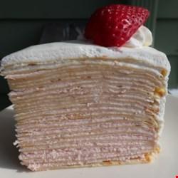 chef johns strawberry crepe cake printer friendly